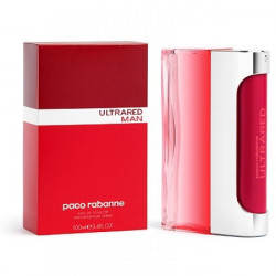 Paco Rabanne Ultrared (100ml)