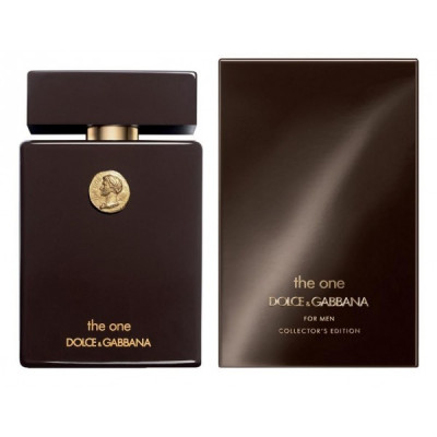 Dolce & Gabbana The One Collector's Edition (100ml)