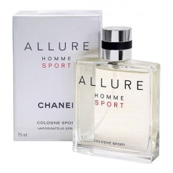 Chanel Allure Homme Sport Cologne Sport (150ml)