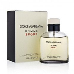 Dolce & Gabbana Home Sport (125ml)