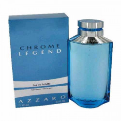 Azzaro Chrome Legend (125ml)