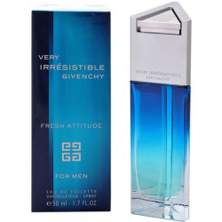 Givenchy Very Irresistible Fresh Attitude (50ml)
