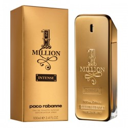 Paco Rabanne 1 Million Intense (100ml)