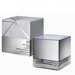 Shiseido Zen for Men White Heat Edition (50ml)