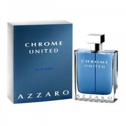 Azzaro Chrome United (100ml)