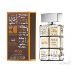 Hugo Boss Boss Orange Today To Help Together Edition (100ml)