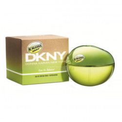 Donna Karan DKNY Be Delicious Green Intense (100ml)