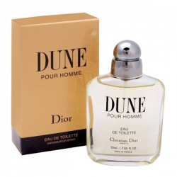 Christian Dior Dune pour Homme (100ml)