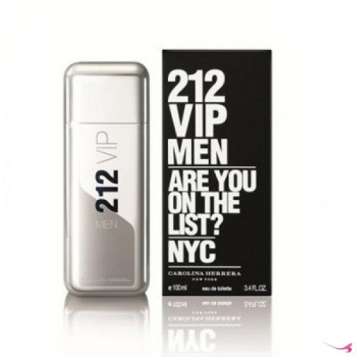 Carolina Herrera 212 VIP Men (100ml)