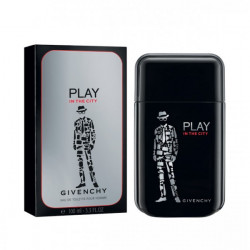 Givenchy Play In The City (100ml)
