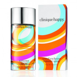 Clinique Happy Travel Exclusive Summer Spray (100ml)