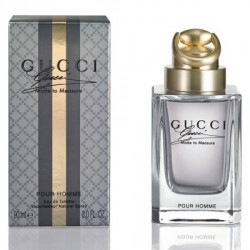 Gucci By Gucci Made to Measure Pour Home (75ml)