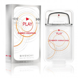 Givenchy Play Summer Vibrations (100ml)