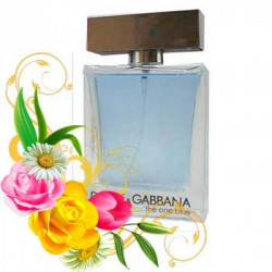 Dolce & Gabbana The One Blue (100ml)